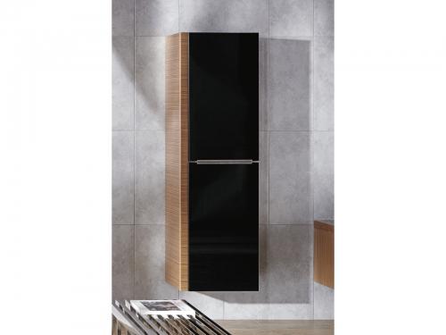 Badezimmer Seitenschrank Zen